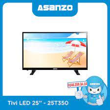 Tivi Led ASANZO 25T350 25 inch - ASANZO Hà Nội