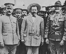 evidence for historical banditry and folk noble bandits in the   pancho villa