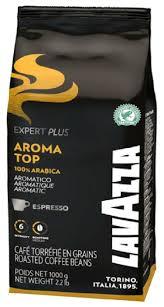 <b>Кофе</b> в зернах <b>Lavazza</b> Aroma <b>Top</b> — купить по выгодной цене на ...
