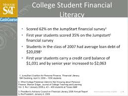 budgeting or personal finance for college students budgeting workshop power point michael meyer ms t rev 1