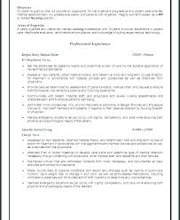 What Is An Objective In A Resume Extraordinary Writing An Objective For A Resume Sample Objective On A Resume