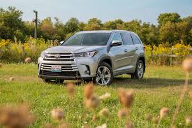 Whats The Best 3 Row Suv For 2017 News Cars Com
