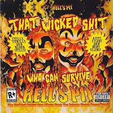 I'll be the first to admit, i'm not a big fan of icp's debut album (well, debut as the insane clown posse anyways), carnival of carnage. The Pulse Top 10 Icp Songs The Grand Geek Gathering