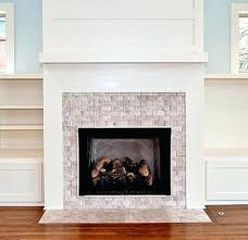 fireplace designs with tile fireplace tile is a specialty tile that cannot  be normally found at
