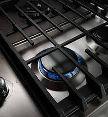 Unique Kitchenaid 5 Burner Gas Grill Fullwidth Castiron Grates Throughout Decor