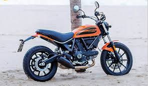 2016 new ducati scrambler sixty2 400 promo video eicma2015