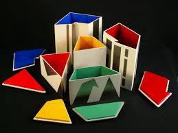 Boxes - Hilary Arnold-Baker