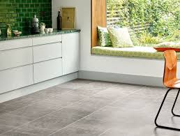 Amtico Kitchen Flooring Exposed Concrete Beautifully Designed Lvt Flooring From The