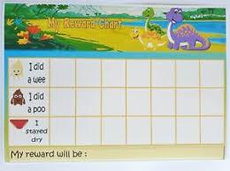Dinosaur Potty Training Reward Chart Details About Magnetic Dinosaur Reward Chart Potty Toilet Training Free Pen Stickers