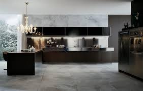 MINIMAL KITCHEN CABINETRY Designed by Poliform | Switch Modern In ...