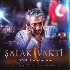 """تويتر \ Hasan Yağmur على تويتر: """"@safakvakti1507 """"15/07 Şafak Vakti"""" sinema  filmi,15 Temmuzda vizyonda"""""""