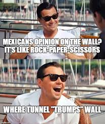 mexicans be like anything for papers. Fine Mexicans Mexico And The Wall  MEXICANS OPINION ON THE WALL ITu0027S LIKE ROCKPAPER To Mexicans Be Like Anything For Papers N