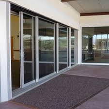 images of impact resistant sliding patio doors