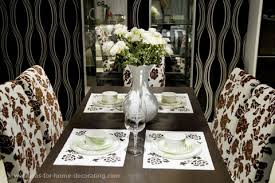 fabric type for dining room chairs. dining chair covers are often assumed to be a very traditional way of furnishing. but there is wide choice modern furniture available, with suitable fabric type for room chairs e