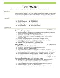 Amazing Resume Examples The Best 100 Management Resume Examples For Ideas Website Designs 52