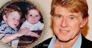 Redford who is today married to his second wife of a german national, sibylle szaggars shares all of his four children with former wife, lola van wagenen, a historian and author of the book; Wowsers Robert Redford S Grandson Grew Up Into A Handsome Redhead Just Like His Legendary Grandpa