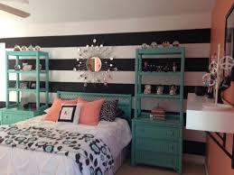 girl s teal c bedroom