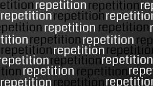 Image result for i recognize the repetition in my life
