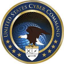 United States Cyber Command Wikipedia