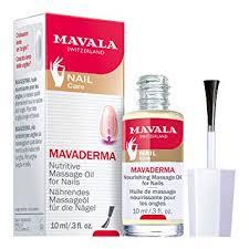 amazon mavala mavaderma nail growth treatment 0 3 ounce nail strengthening s beauty