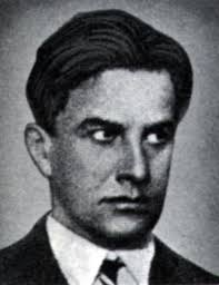 Wladimir Wladimirowitsch, sowjetrussischer Dichter, * 19. 7.
