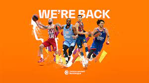 EuroLeague fans, get ready: WE'RE BACK! - News - Welcome to EUROLEAGUE  BASKETBALL