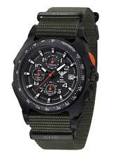 sentinel watches parts accessories mens army watch khs sentinel chronograph c1 illumination stopwatch german watch