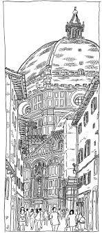 Italy Tuscany Florence Duomo