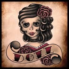 эскизы эскизы татуировок в стиле олд скул