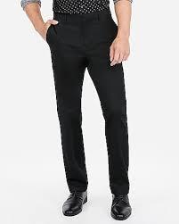 <b>Slim</b> Performance Stretch Easy Care <b>Cotton Dress</b> Pant | Express
