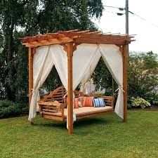 porch swings with canopy garden swings with canopy canopy porch swing best outdoor with ideas on