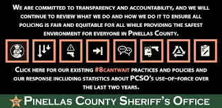 Pinellas County <b>Sheriff's</b> Office