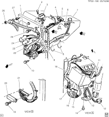 Honda Engine Schematic