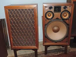 vintage pioneer speakers. pioneer cs-99a vintage floor standing speakers
