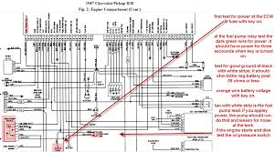 87 chevy fuel pump wiring diagram explore schematic wiring diagram \u2022 67 chevy truck wiring diagram i have a 1987 chevy r30 truck i have no power going to the fuel rh justanswer com 1987 chevy fuel pump relay diagram chevy fuel pump troubleshooting