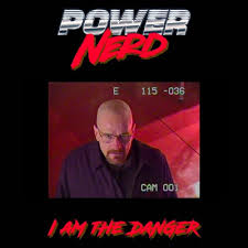 <b>I Am The Danger</b> by POWERNERD on SoundCloud - Hear the ...