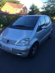 spares or repairs merc auto runs and drives huddersfield