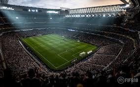 real madrid stadium 2017