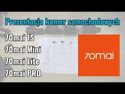 <b>70mai</b> PRO <b>Dash Cam</b> (<b>D02</b>) @ 1440p30 - YouTube