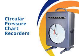 Circular Chart Pressure Recorder Flowinstru Asia