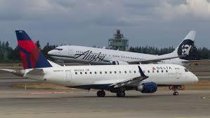 Alaska Air Partner Award Chart Frenemies No More Delta Alaska Air To Terminate Partnership