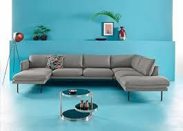 Couch Wohnlandschaft Levon