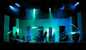 lighting set. Creative Stage Lighting Set F81 On Simple Collection With E