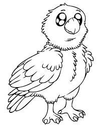 Small Picture Free bald eagle coloring pages for kids ColoringStar