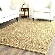 9x12 seagrass rug color bound rug natural pottery barn