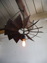 Shades Of Light Windmill Fan Custom Windmill Pendant Light By Oblik Studio Custommade Com