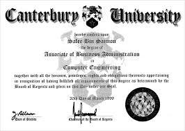 Replica Degree Certificates Uk 7 Ways To Spot A Fake Degree Certificate Luminate