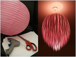 these 20 stunning diy paper lanterns and lamps
