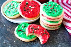 sugar cookie frosting recipe card. Plain Frosting Make Homemade Sugar Cookie Frosting This Year To Decorate Your Cookies In Sugar Cookie Frosting Recipe Card D