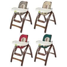 summer infant bentwood high chair